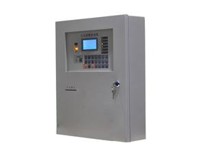 液晶模块应用于消防仪器行业