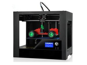 液晶模块应用于3D打印机