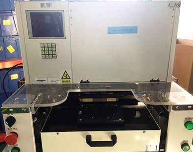 艾派克在骏显成功定制LCD液晶基板与芯片