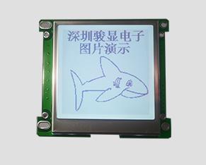 新能源充电桩用液晶-JM160160C01