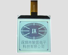 COG液晶-128128C01