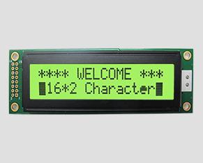 字符液晶-1602H