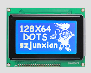 图形点阵液晶-JM12864J