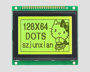 图形点阵液晶-JM12864C-1