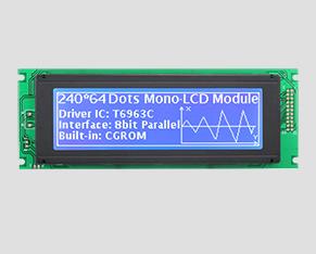 图形点阵液晶-JM24064A