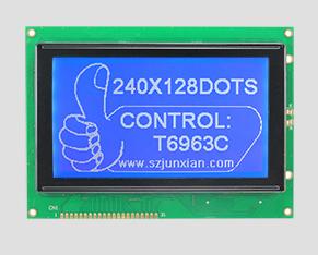 图形点阵液晶-JM240128C