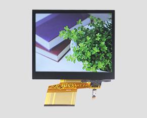 TFT液晶(带触摸屏)-3.5寸彩屏