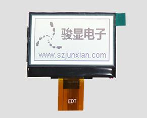 COG液晶-JM12864C16