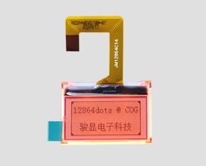 COG液晶-JM12864C14