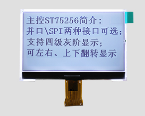 COG液晶-JM240128C07