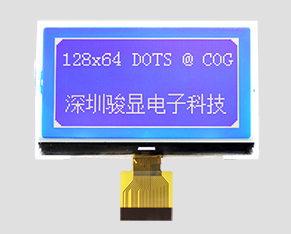 COG液晶-JM12864C18