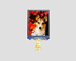 TFT液晶-1.77寸彩屏