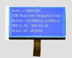 COG液晶-JM240128C08