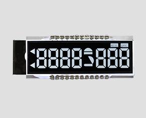 VA黑膜定制液晶-JX-LCD-00010