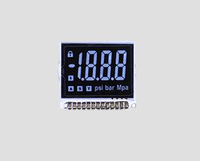 VA黑膜定制液晶-JX-LCD-00011