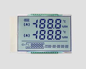笔段液晶-JX-LCD-00014