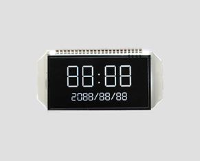 VA黑膜定制液晶-JX-LCD-00015