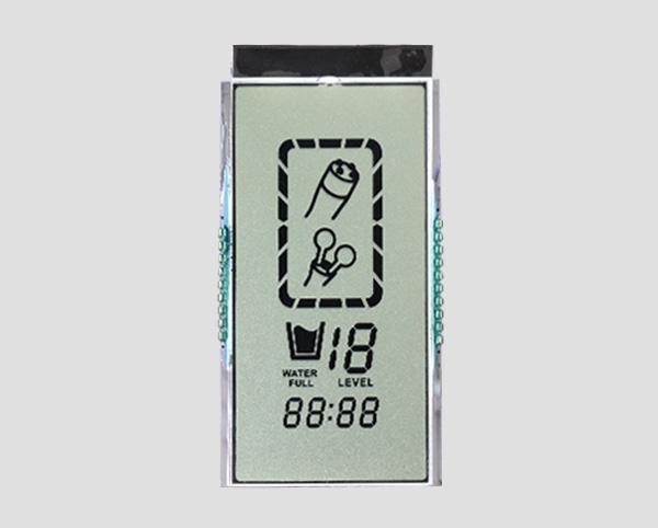 笔段液晶-JX-LCD-00016