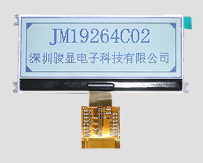 COG液晶-JM19264C02