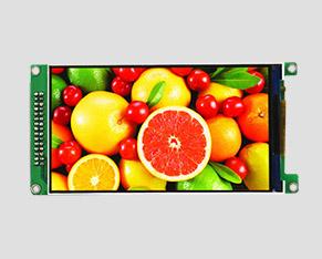 TFT液晶-5寸彩屏