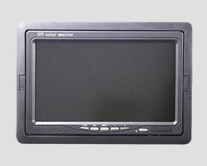TFT液晶-7寸AV视频功能屏