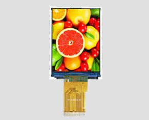 TFT液晶-2.8寸彩屏(宽视角 高亮)