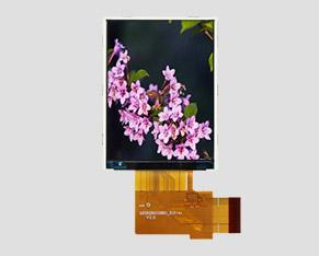 TFT液晶-2.8寸彩屏(IPS屏)