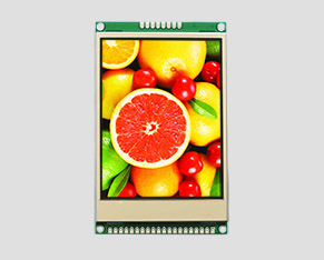 TFT液晶-2.8寸彩屏