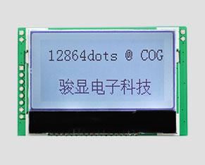 COG液晶-JM-PL007-LG12864