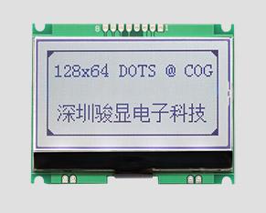 COG液晶-JM-PL017-LG12864