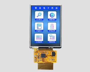 TFT液晶-2.8寸彩屏(电容屏)