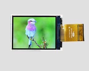 TFT液晶-2.4寸彩屏(IPS屏)