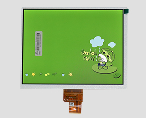 8寸彩屏-JM-PT032-TI1024768NLL080