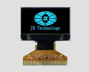 OLED液晶-JM-PO123-OL12864NIN0096(0.96寸)