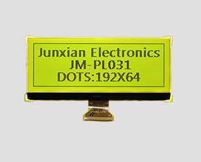 COG液晶-JM-PL031-LG19264