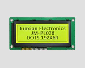 COG液晶-JM-PL028-LG19264